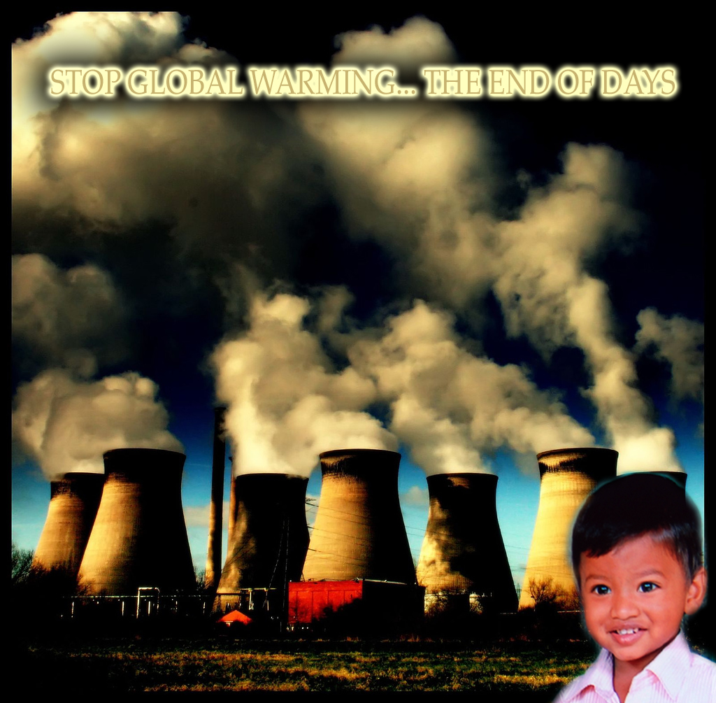 issues of global warming and industrial pollution 7 83 global warming and prevent environment pollution so that attempting to save our natural resources  as a first step, we have to bring this awareness among our people 8 83 3 problem the global warming is resulted in global problem today it is the burning issue of today's world.