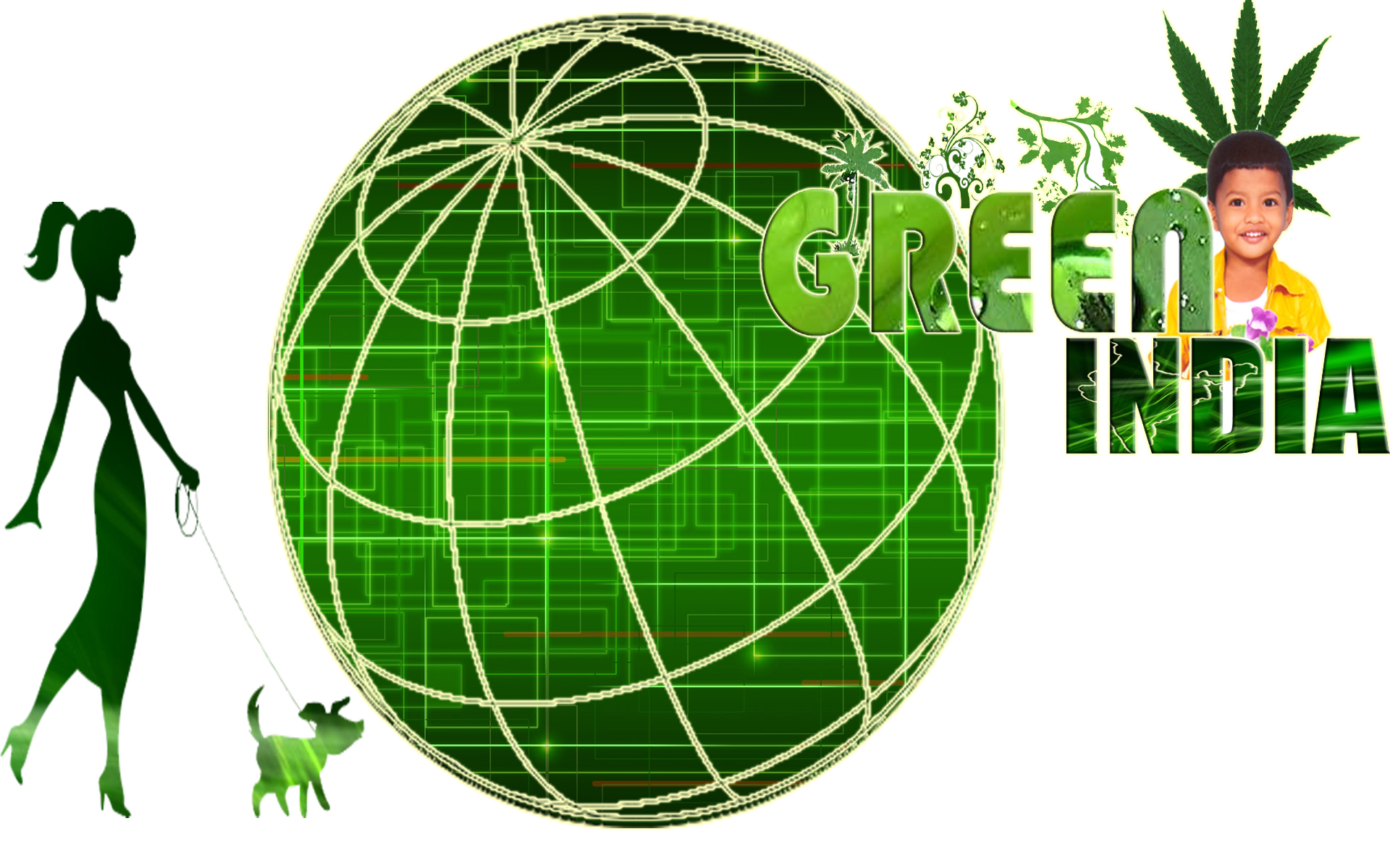 go green articles 2011